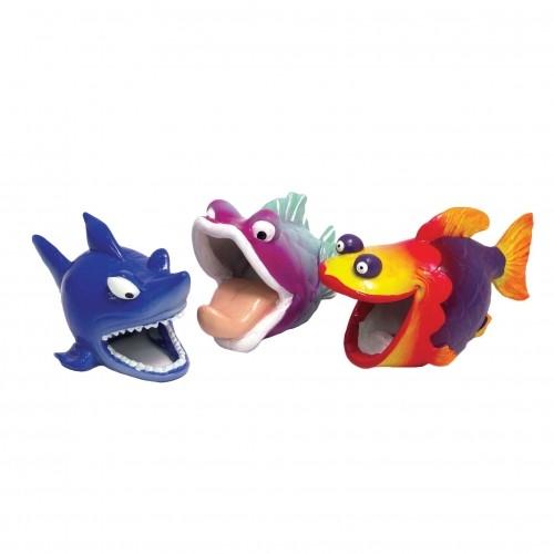 Décoration pour aquarium - Caverne Fun Fish pour poissons