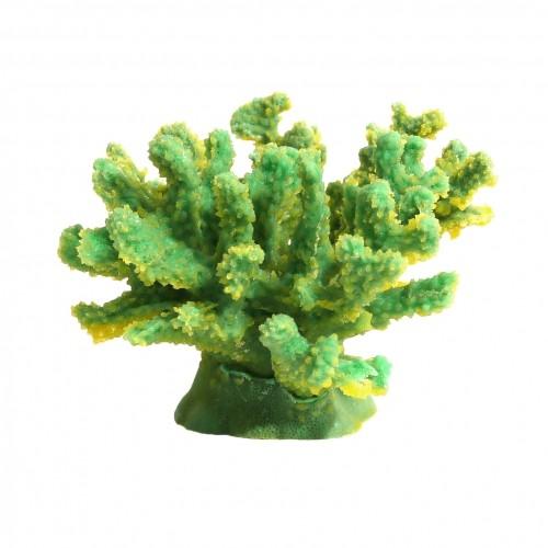Décoration pour aquarium - Décor branche corail pour poissons