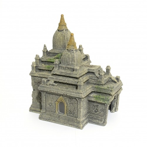 Décoration pour aquarium - Temple Bangan  pour poissons