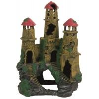 Décoration pour aquarium - Château Trixie