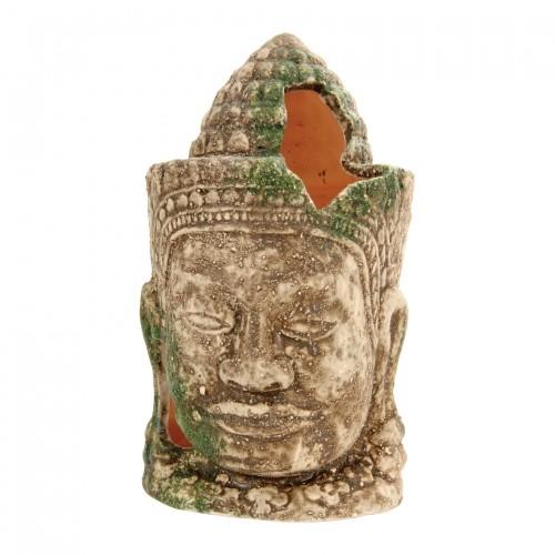 Décoration pour aquarium - Décor Roi Angkor pour poissons