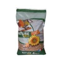 Mélange de graines pour oiseaux des jardins - Nature Mix
