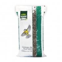EXTERIEUR - Oiseaux des jardins - Graines de tournesol