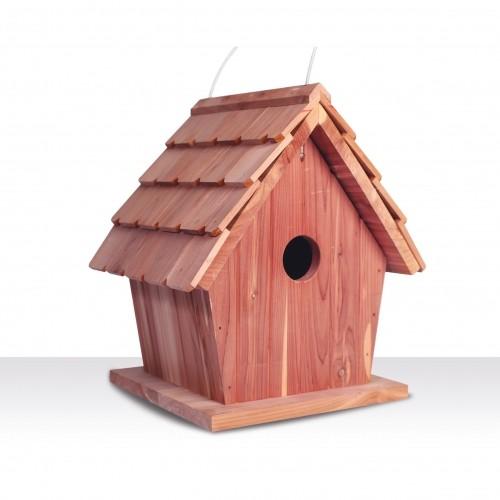 EXTERIEUR - Oiseaux des jardins - Nichoir Balata pour oiseaux