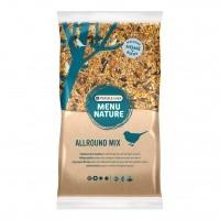 Aliment oiseaux du ciel - Mélange Allround - Menu Nature Versele Laga
