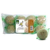 Alimentation boule de graisse - 8 Boules de Graisse Hamiform