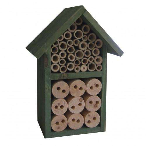 EXTERIEUR - Oiseaux des jardins - Abri multi-insectes pour oiseaux