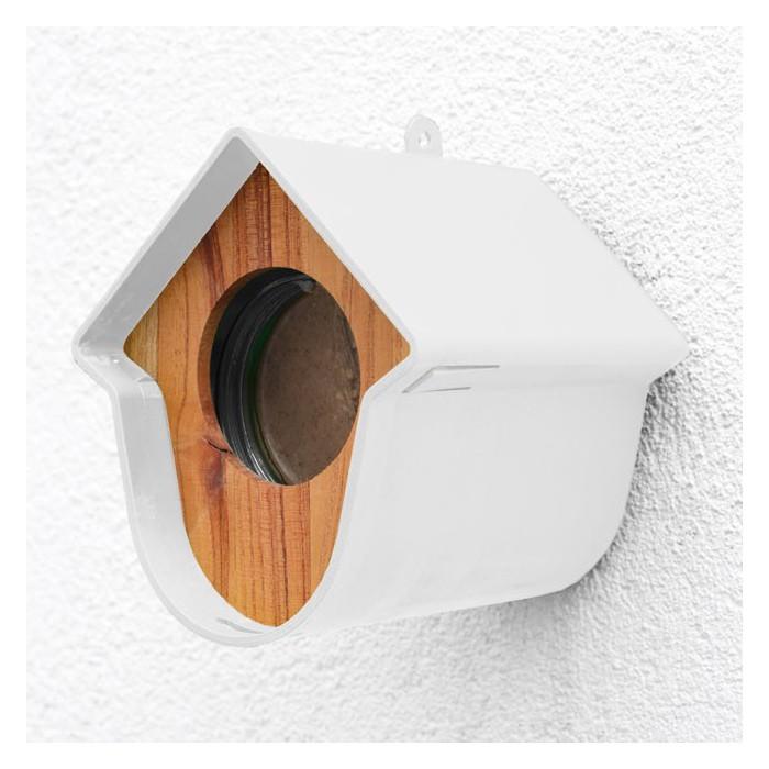 mangeoire evie mangeoire pour oiseaux des jardins hamiform wanimo. Black Bedroom Furniture Sets. Home Design Ideas