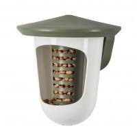 Mangeoire pour oiseaux des jardins - Mangeoire multi-FeedR Hamiform
