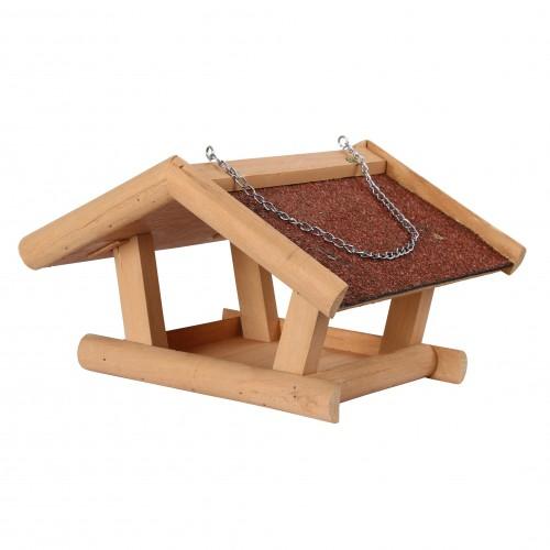 mangeoire stubbs mangeoire pour oiseaux des jardins kerbl wanimo. Black Bedroom Furniture Sets. Home Design Ideas