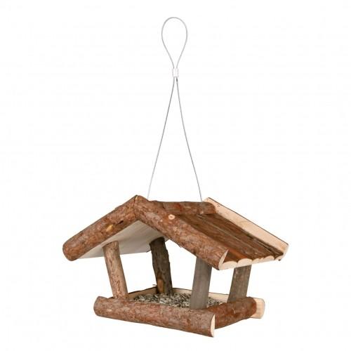 EXTERIEUR - Oiseaux des jardins - Mangeoire Natural Living pour oiseaux