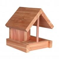 Mangeoire oiseaux des jardins - Mangeoire Natura Trixie