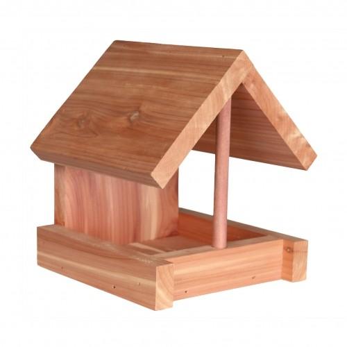 EXTERIEUR - Oiseaux des jardins - Mangeoire Natura pour oiseaux