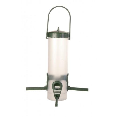 EXTERIEUR - Oiseaux des jardins - Mangeoire Lanterne pour oiseaux