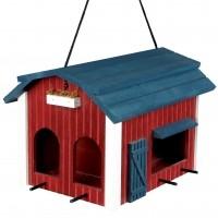 Mangeoire oiseaux des jardins - Mangeoire suspendue Trixie