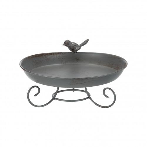 EXTERIEUR - Oiseaux des jardins - Mangeoire sur pied pour oiseaux