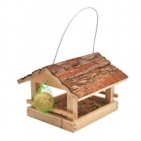 Mangeoire pour oiseaux - Mangeoire Klara Vadigran