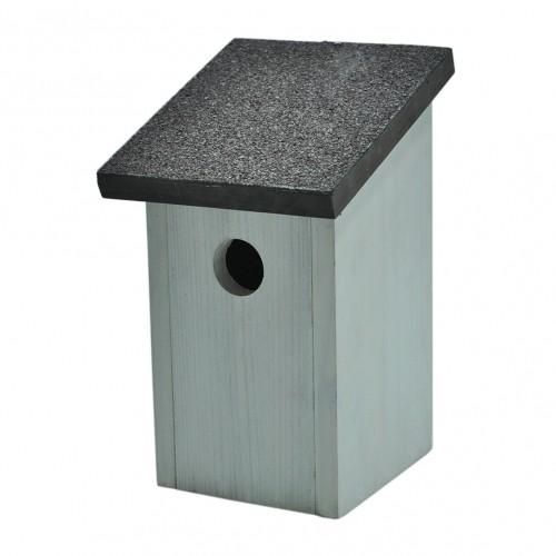 EXTERIEUR - Oiseaux des jardins - Nichoir pour moineaux pour oiseaux
