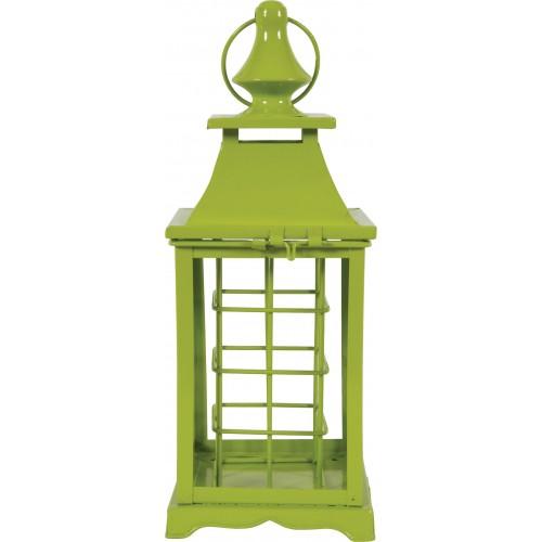 mangeoire lanterne mangeoire oiseaux des jardins zolux wanimo. Black Bedroom Furniture Sets. Home Design Ideas