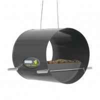 Mangeoire pour oiseaux des jardins - Mangeoire Petit Tonneau Zolux