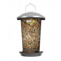wanimo mangeoire oiseaux nichoir abreuvoir pour le jardin. Black Bedroom Furniture Sets. Home Design Ideas