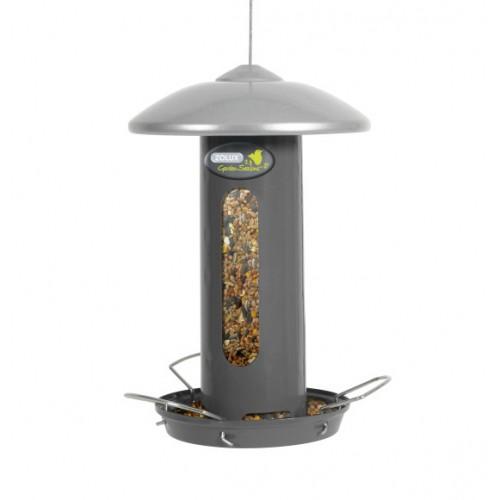 EXTERIEUR - Oiseaux des jardins - Mangeoire Solo Design pour oiseaux