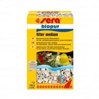 Filtration et aération - Biopur Sera