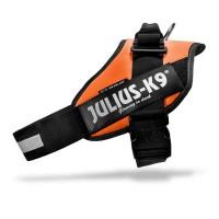 Harnais pour chien - Harnais IDC Power Orange Julius K9