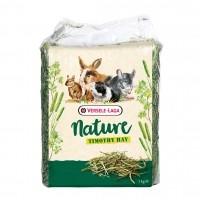 Foin pour lapin et rongeurs - Foin nature Timothy Hay Versele Laga
