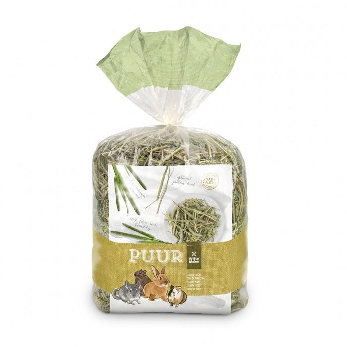 Foin pour rongeur - Puur Foin pour rongeurs