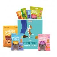 Friandises pour chien - Edgard & Cooper Pack Friandises pour chien Edgard & Cooper