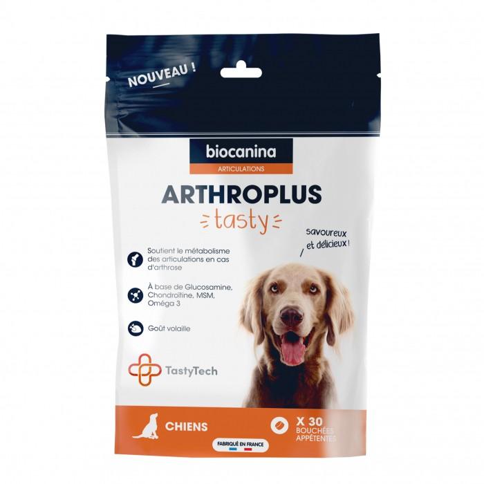 Friandise & complément - Arthroplus Tasty pour chiens