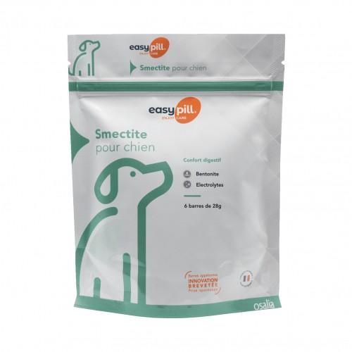 Friandise & complément - Easypill Smectite chien pour chiens