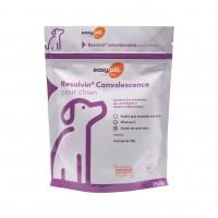 Aliment complémentaire diététique pour chien - Easypill Chien Resolvin Convalescence Bimeda-Zootech