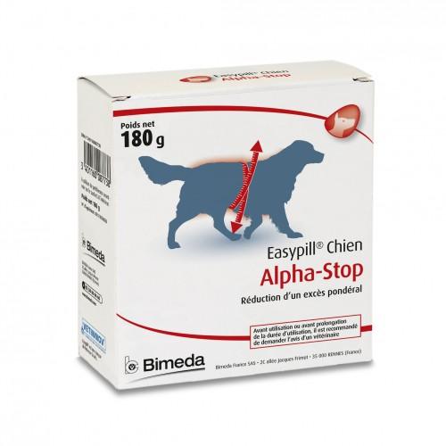 Friandise & complément - Easypill Chien Alpha-Stop pour chiens