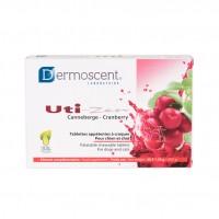 Aliment complémentaire pour le confort urinaire - Uti-Zen Dermoscent