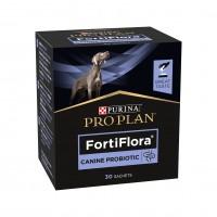 Complément nutritionnel pour la flore intestinale - Fortiflora Chien Proplan Veterinary Diets