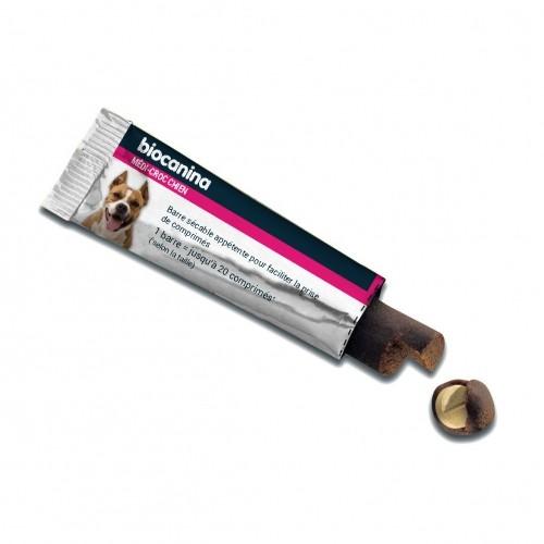 Friandise & complément - MEDI-CROC CHIEN - Cache comprimé pour chiens