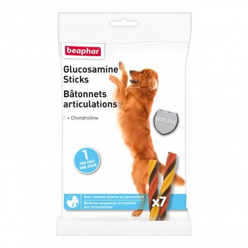 Friandise & complément - Bâtonnets articulations pour chiens