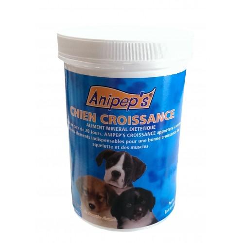 Friandise & complément - Chien Croissance pour chiens