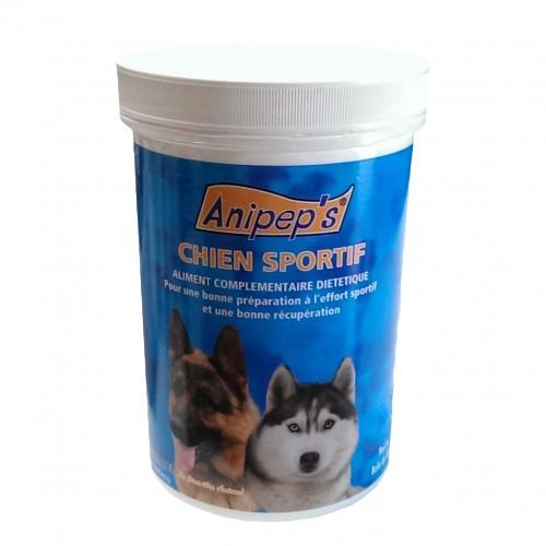 Friandise & complément - Chien sportif pour chiens