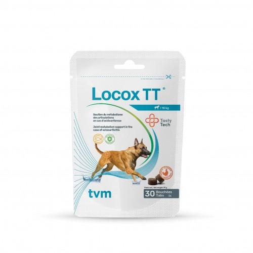 Friandise & complément - Locox TT pour chiens