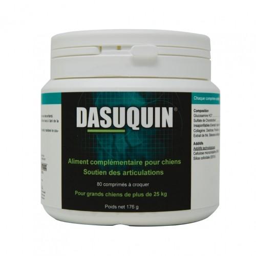 Friandise & complément - Dasuquin  pour chiens