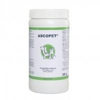 Complément alimentaire - Ascopet Biové Laboratoires