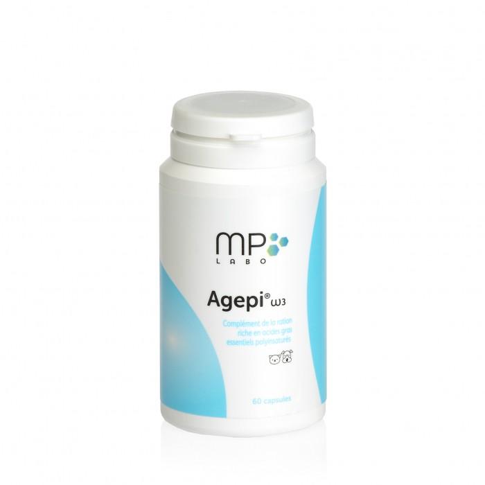 Friandise & complément - Agepi Omega 3 pour chiens