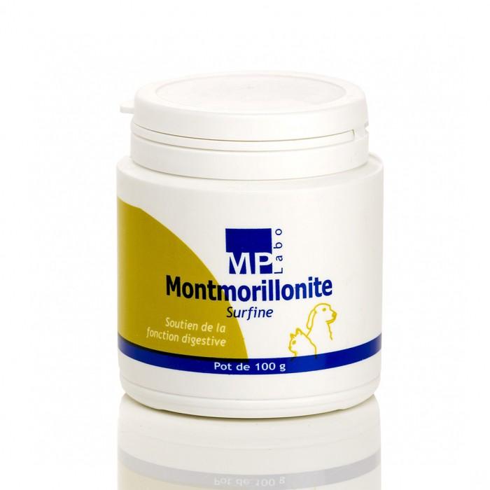 Friandise & complément - Montmorillonite surfine pour chiens
