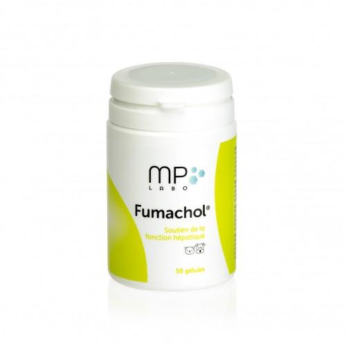 Friandise & complément - Fumachol pour chiens
