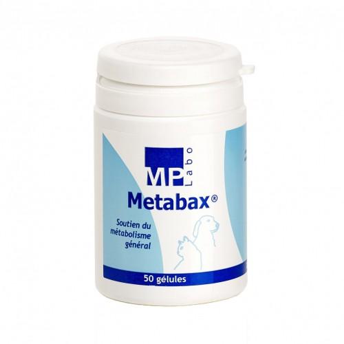 Friandise & complément - Metabax pour chiens