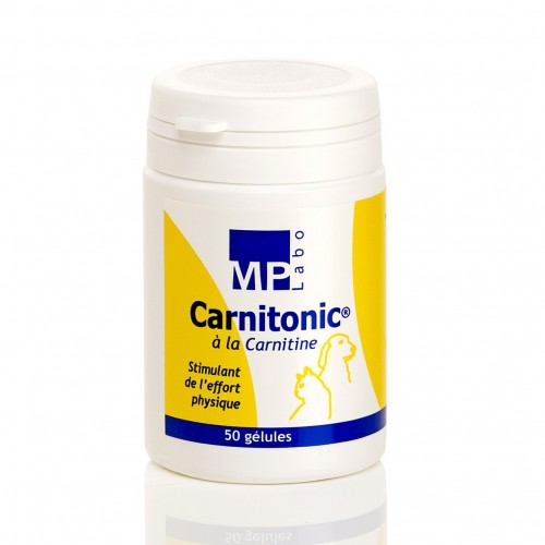 Friandise & complément - Carnitonic pour chats