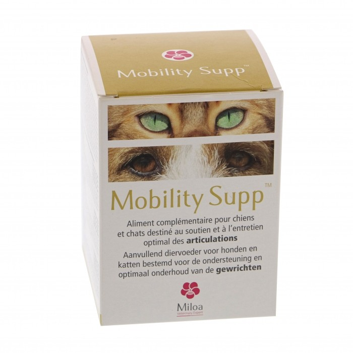 Mobility Supp